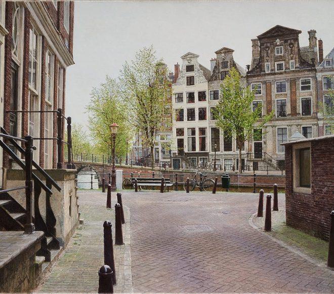 Amsterdam, Herengracht-Beulingstraat