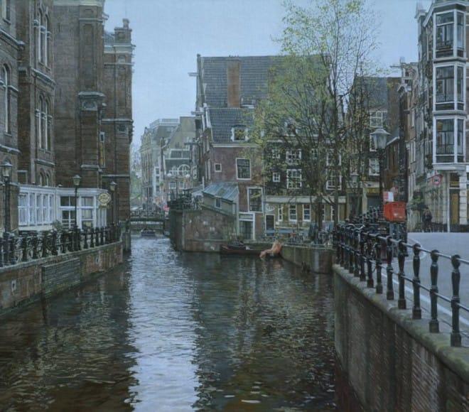 Amsterdam, Grimburgwal