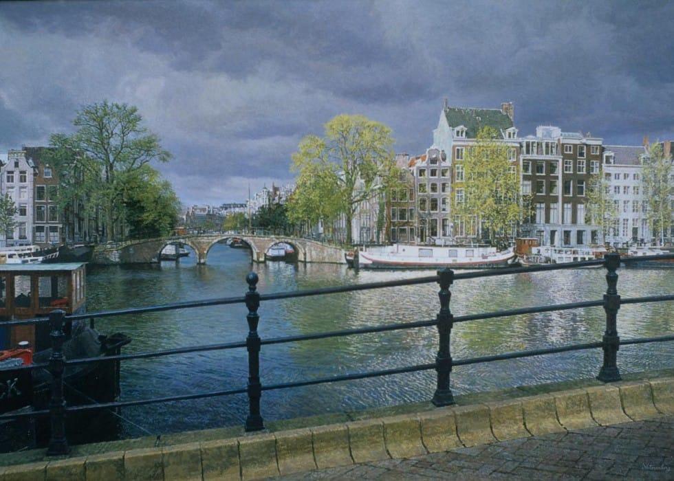 Binnen-Amstel, Amsterdam