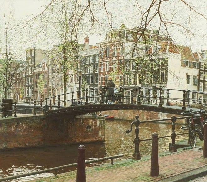 Brouwersgracht-Herengracht, Amsterdam
