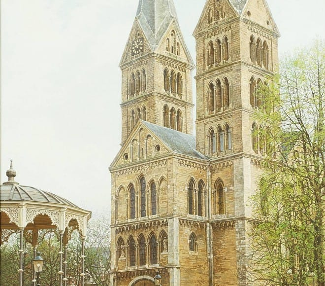 Roermond, Munsterplein