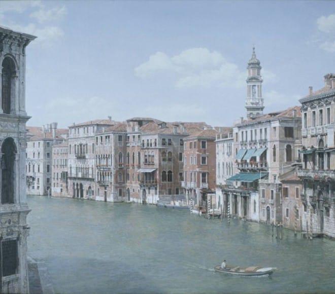 Canal Grande 2, Venice